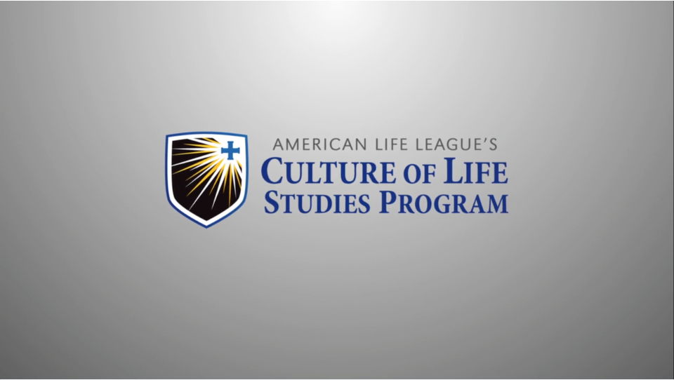 Introducing the Culture of Life Studies Program