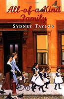 Book Discussion Guide: All-of-a-Kind Family by Sydney Taylor