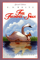 Book Discussion Guide: The Trumpet of the Swan by E. B. White