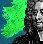 Free downloadable lesson on A Modest Proposal by Jonathan Swift! cultureoflifestudies.com/freelessons