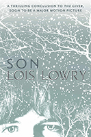 Book Discussion Guide: Son by Lois Lowry