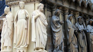 Saints in the Culture of Life