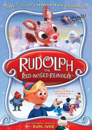 Rudolf the Red-Nosed Reindeer (1964)