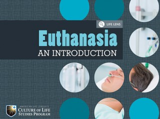 an introduction to the euthanasia in todays society Arguments against euthanasia euthanasia is selling death train young people in these arguments by using the culture of life studies program unit study euthanasia: an introduction donate today.