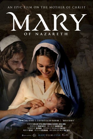 Mary of Nazareth (2012)
