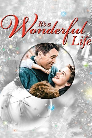 It's a Wonderful Life (1946). Free discussion guide. Recommended for junior high school and up.