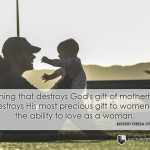 """abortion killing gods most precious gift """"lo, children are an heritage of the lord: and the fruit of the womb is his reward"""" — psalms 127:3 the god of all creation tells us that children are a reward from him."""