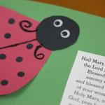 Free Lesson: Ladybug Warriors | CultureOfLifeStudies.com