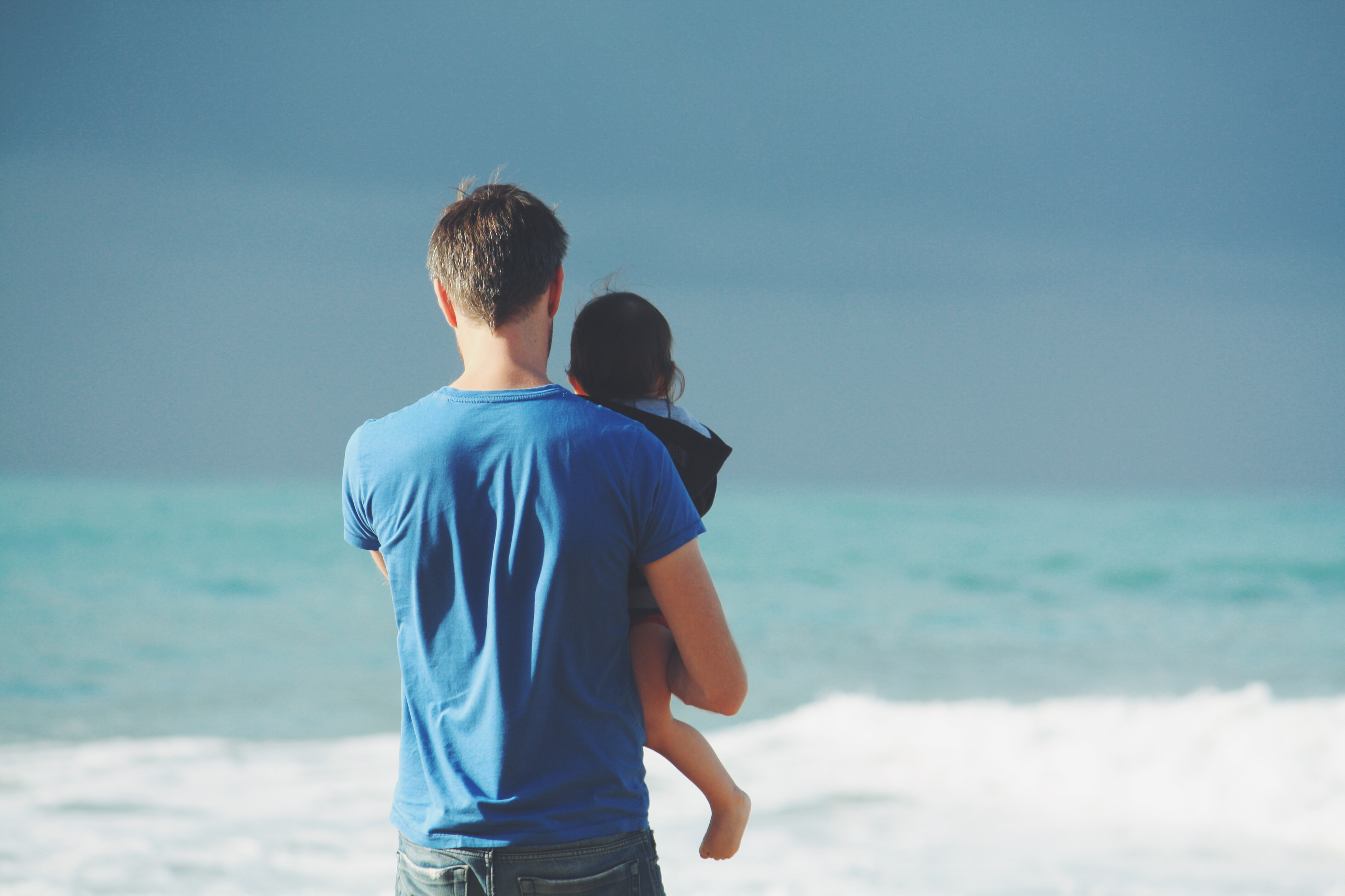 Stories to Inspire: Dads Who Put Family First