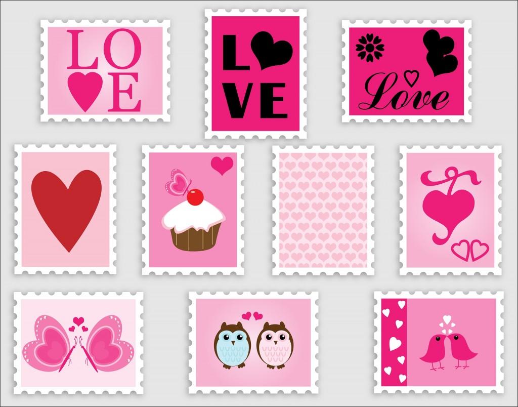 Pro-Life Valentine's Day