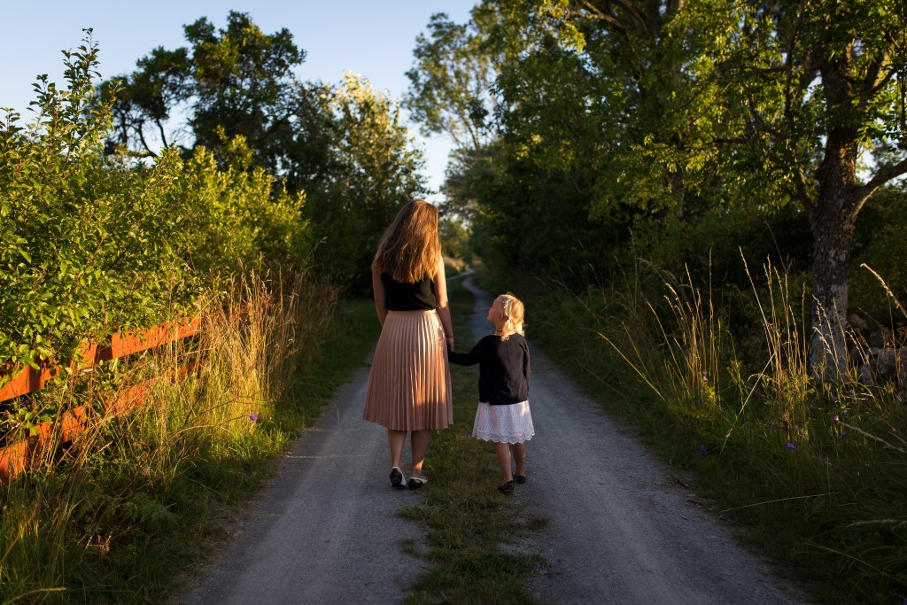 How One Mom Used 'Life Is Precious' to Talk about Miscarriage