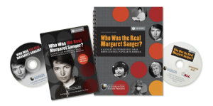 Who Was the Real Margaret Sanger? Package