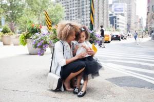 Motherhood: It's a vocation, not a job