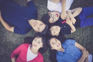 Raising Pro-Life kids