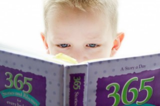 5 Picture Books for Down Syndrome Awareness Month