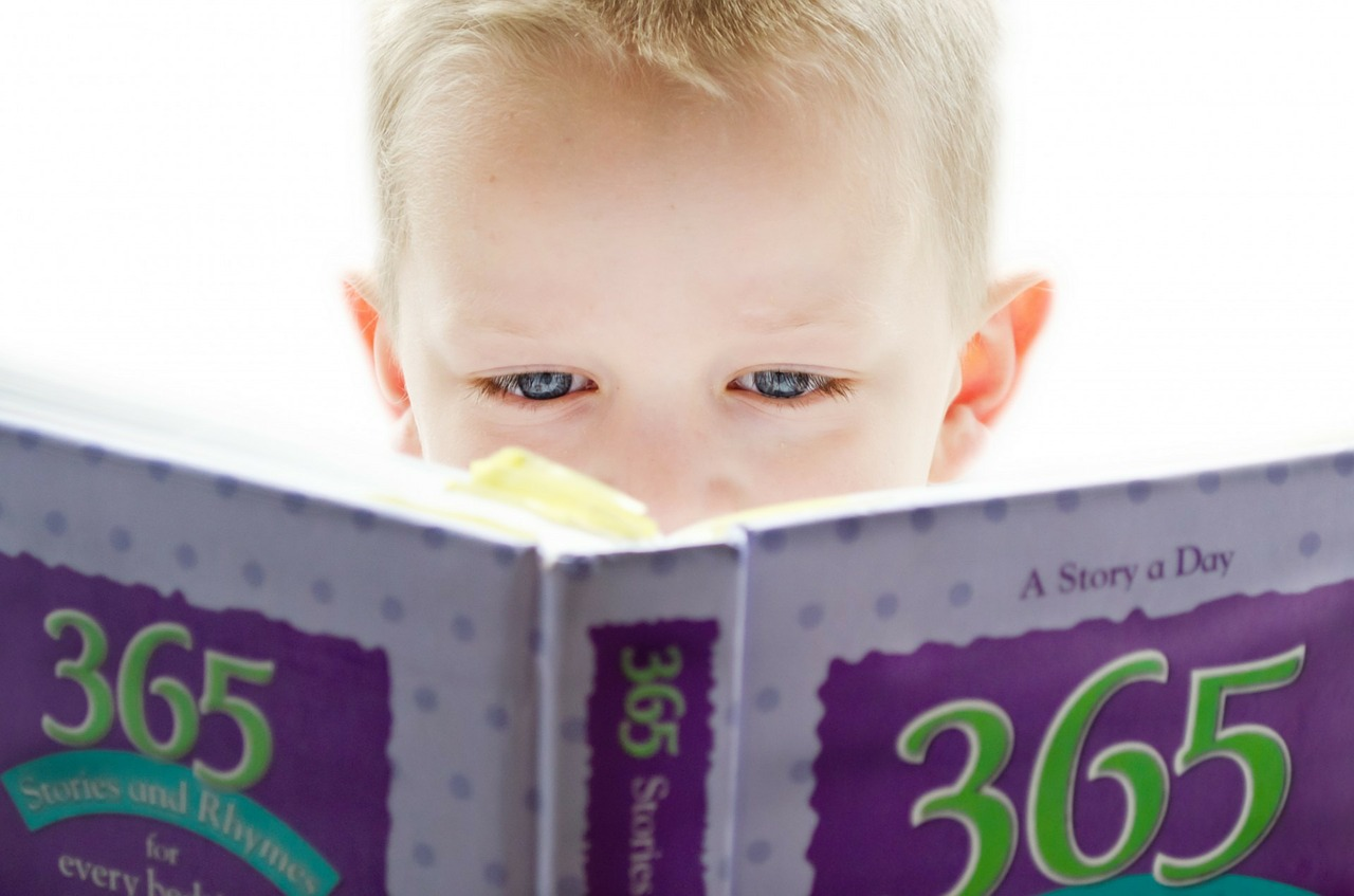 5 Picture Books about Down Syndrome