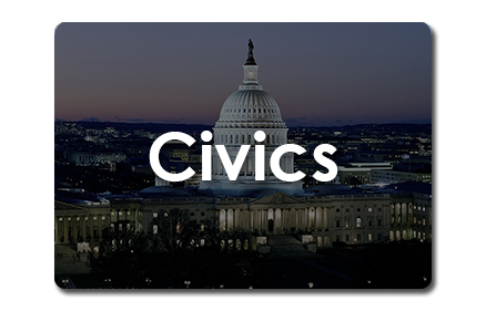 CivicsButton