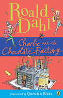 Book Discussion Guide: Charlie and the Chocolate Factory by Roald Dahl