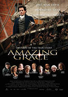 Movie Discussion Guide: Amazing Grace