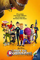 Movie Discussion Guide: Meet the Robinsons
