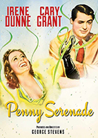 Movie Discussion Guide: Penny Serenade