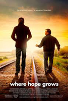 Movie Discussion Guide: Where Hope Grows