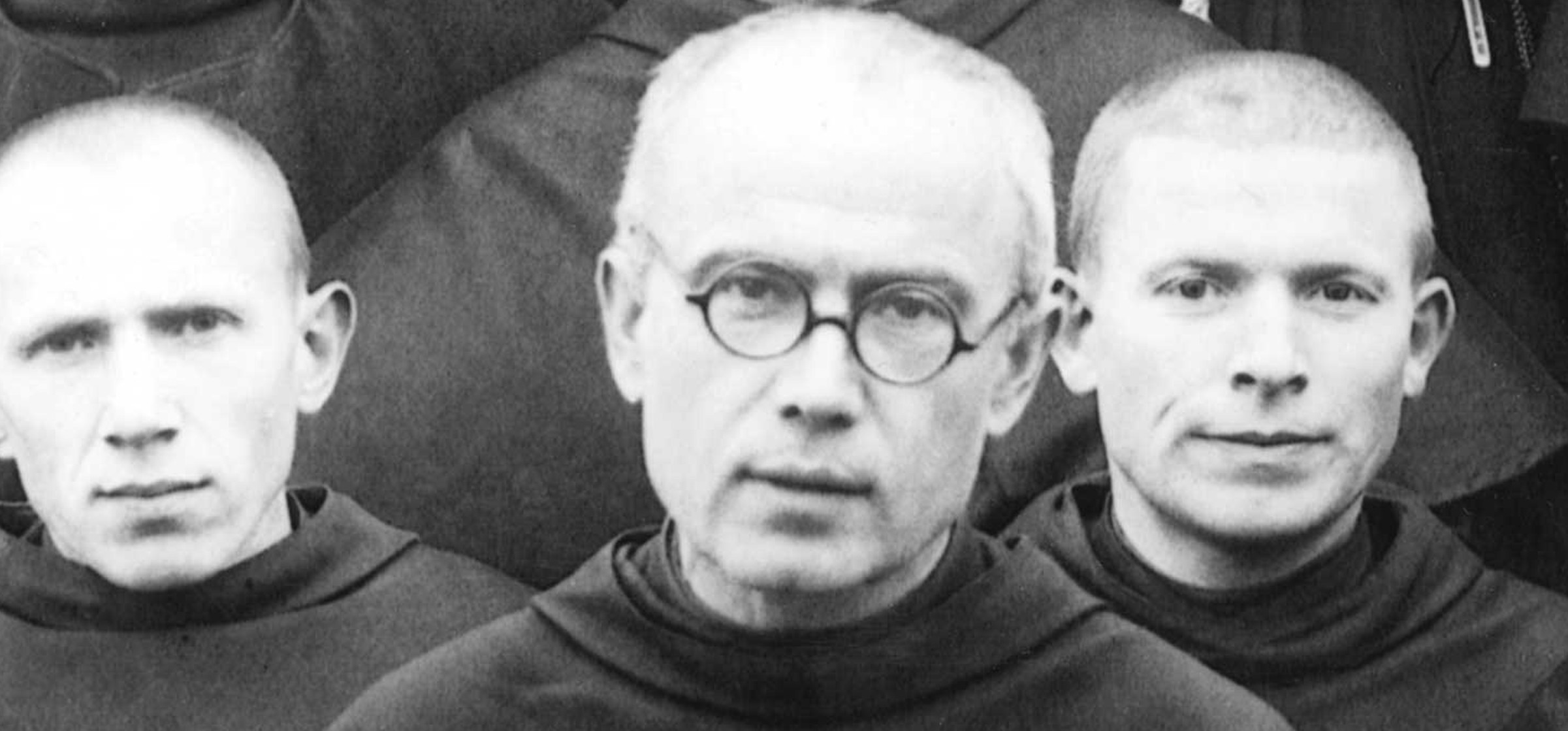 St. Maximilian Kolbe: A Pro-Life Saint for Our Times | Culture of ...