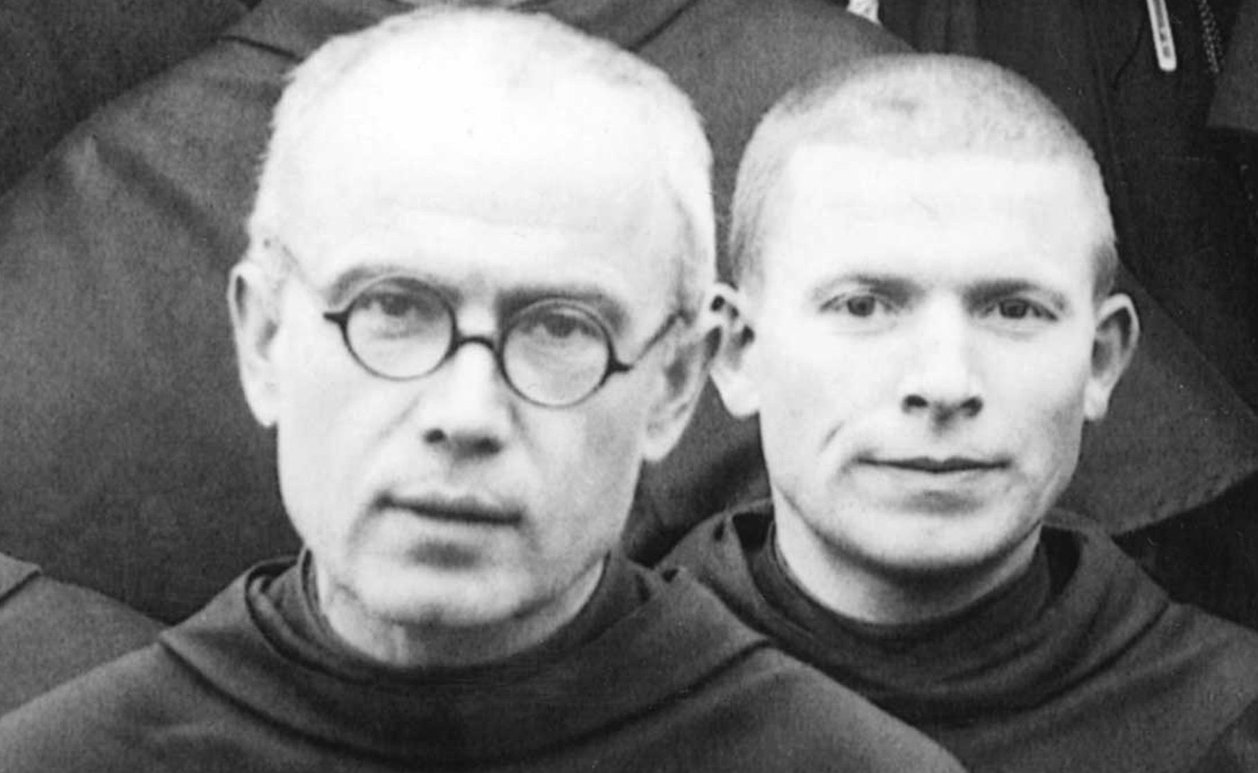 St. Maximilian Kolbe: A Pro-Life Saint for Our Times