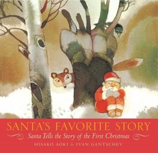 SantasFavoriteStory
