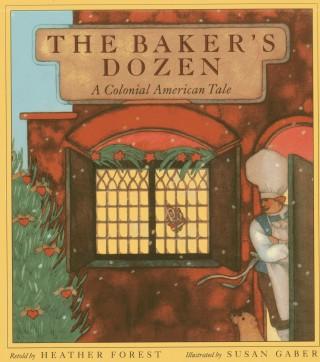 TheBakersDozen