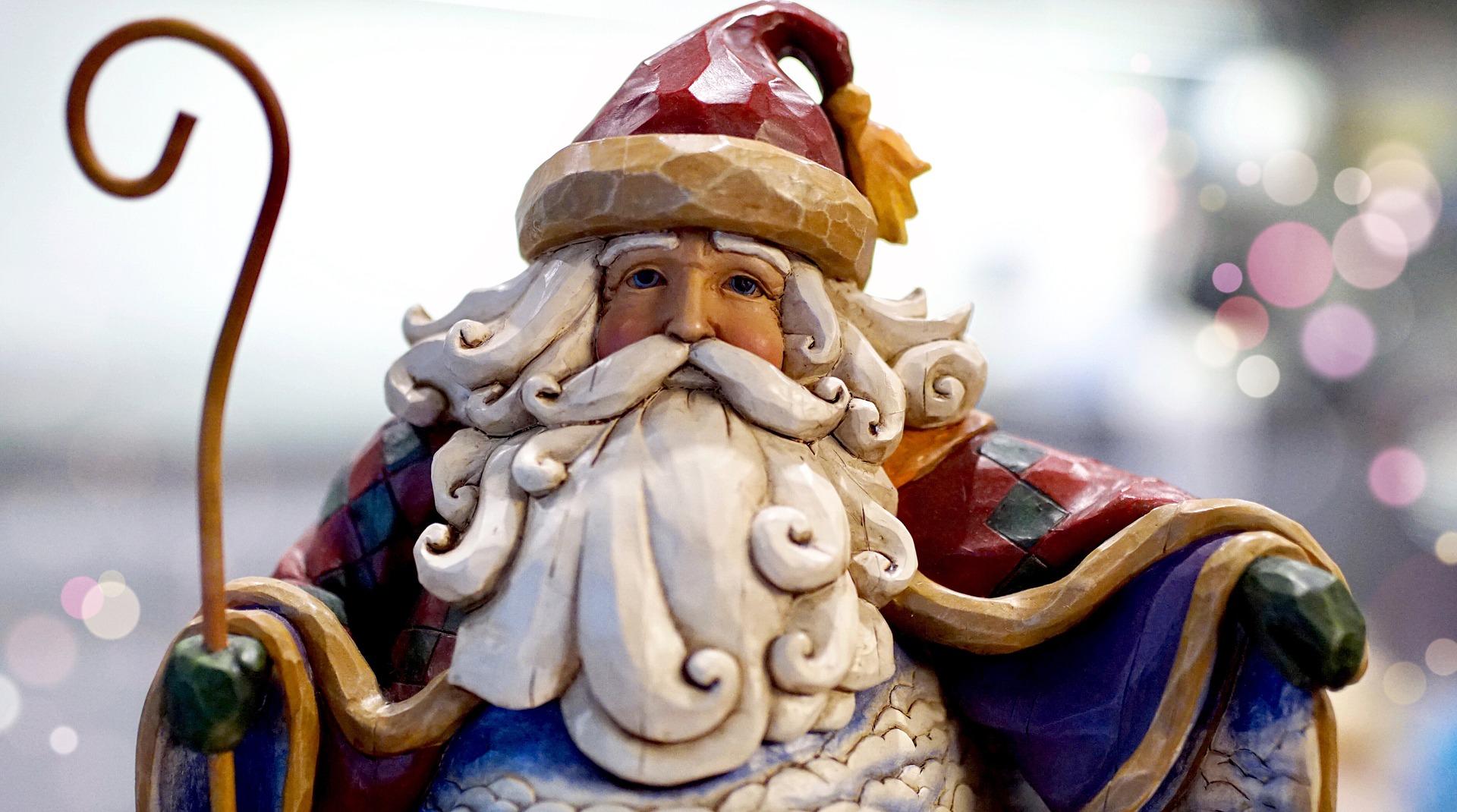 Celebrate Saint Nicholas