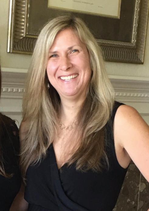 Susan Ciancio, MA