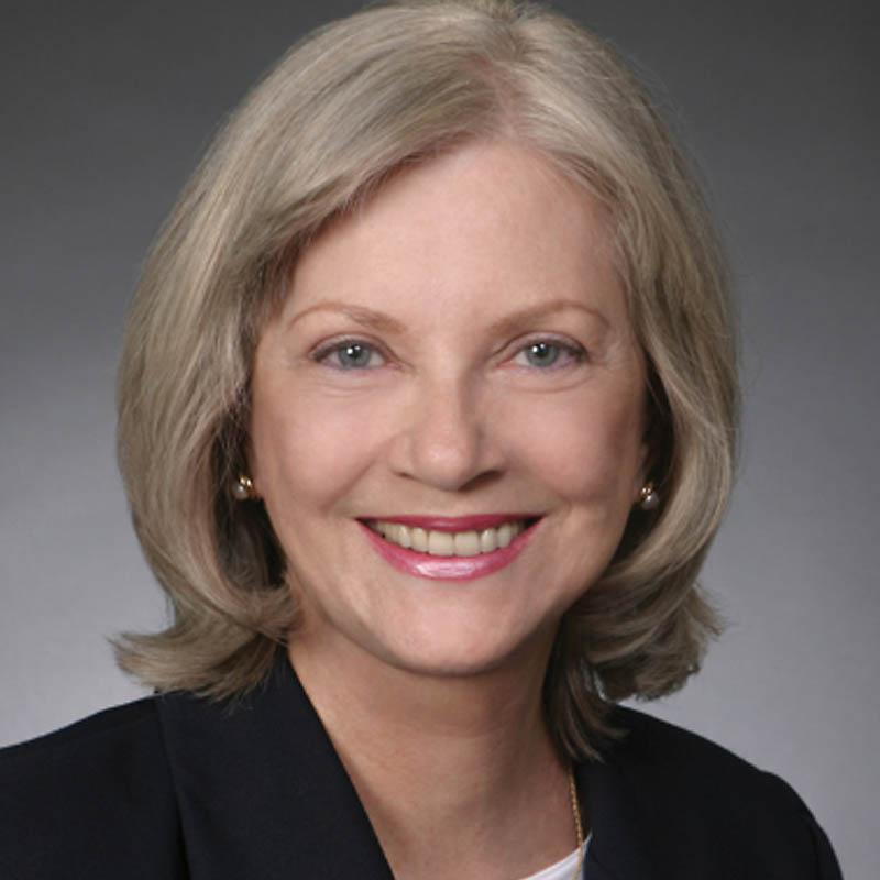 Dr. Dianne Irving