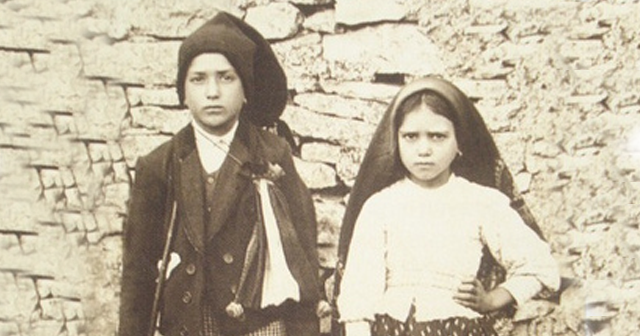 Celebrating Sibling Saints: Jacinta and Francisco Marto