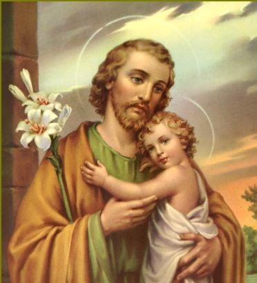 St. Joseph, Family, and the Culture of Life